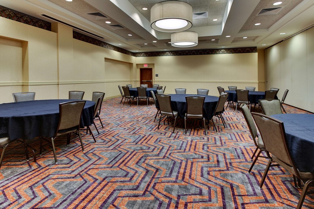 Meeting Facility, Drury Inn & Suites Meridian