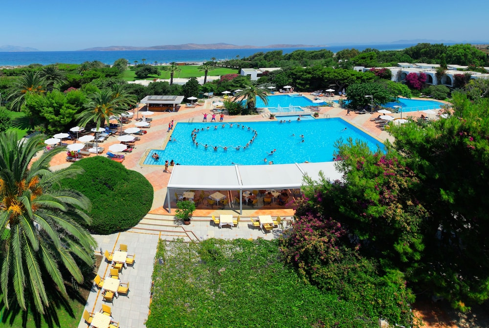Caravia Beach Hotel & Bungalows - All Inclusive (Kos) - 2018 Hotel ...