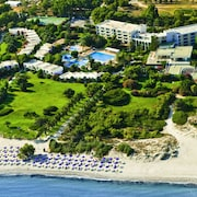 Caravia Beach Hotel & Bungalows - All Inclusive