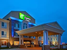 Holiday Inn Express & Suites Mattoon, an IHG Hotel