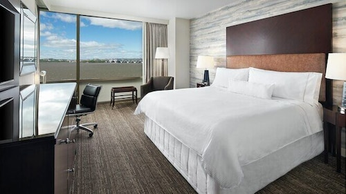 Room, The Westin Washington National Harbor