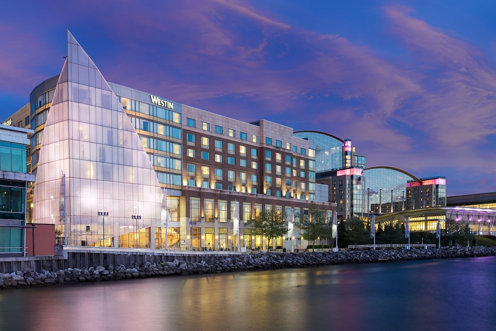 Featured Image, The Westin Washington National Harbor
