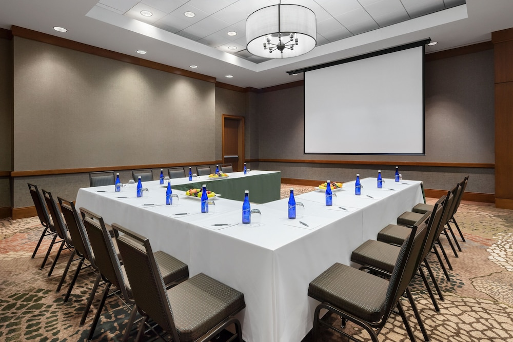 Meeting Facility, The Westin Washington National Harbor