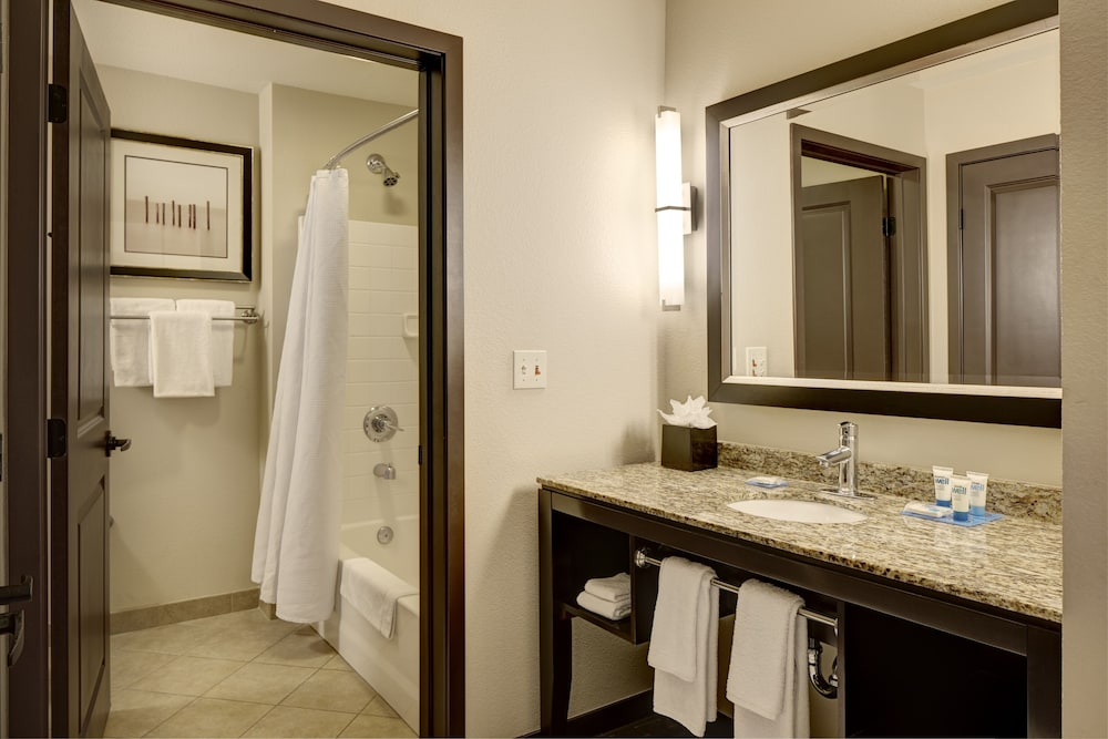 Hyatt House Seattle Bellevue In Seattle Hotel Rates
