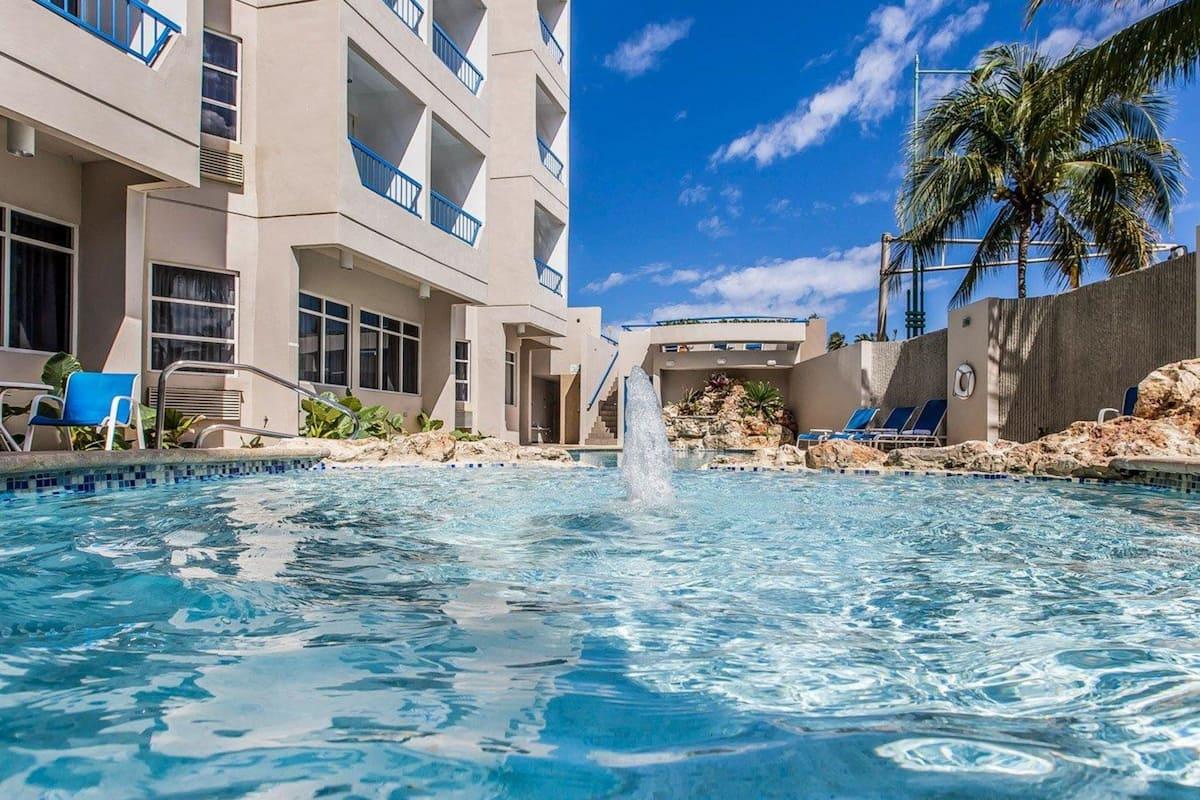 Comfort Inn & Suites - Levittown, Puerto Rico