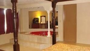 Select Comfort beds, iron/ironing board, free WiFi