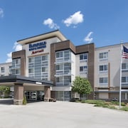 Fairfield Inn & Suites by Marriott Omaha Downtown