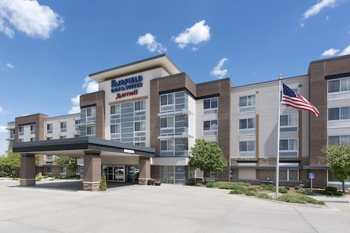 Great Place to stay Fairfield Inn & Suites by Marriott Omaha Downtown near Omaha