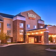 Fairfield Inn & Suites by Marriott Gillette