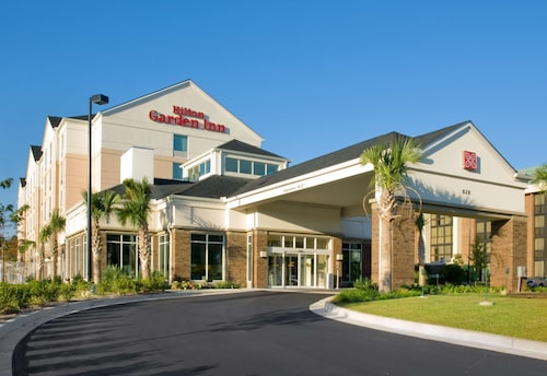 Hilton Garden Inn Mobile West I-65/Airport Blvd