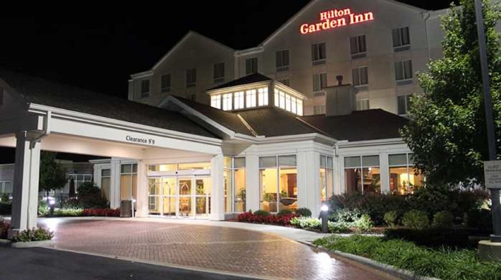 hilton garden inn cincinnati blue ash 30 out of 50 - Hilton Garden Inn Blue Ash
