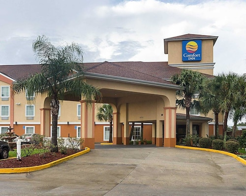 Great Place to stay Comfort Inn Marrero - New Orleans West near Marrero