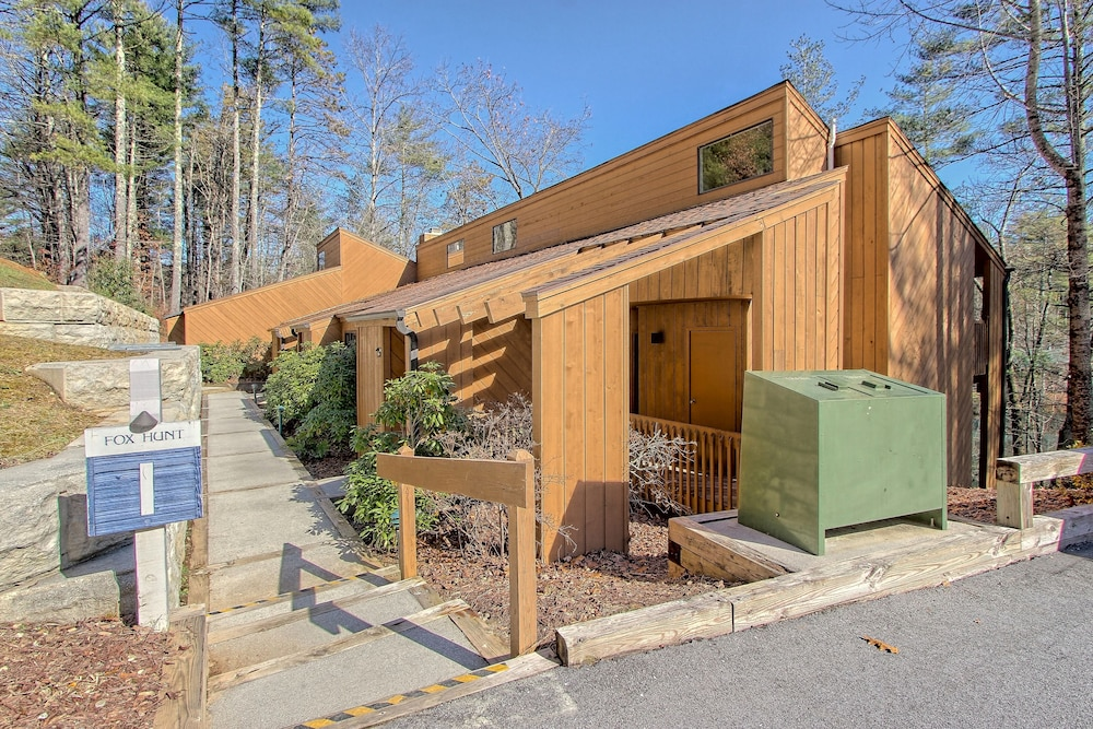 Exterior, Foxhunt at Sapphire Valley by Capital Vacations