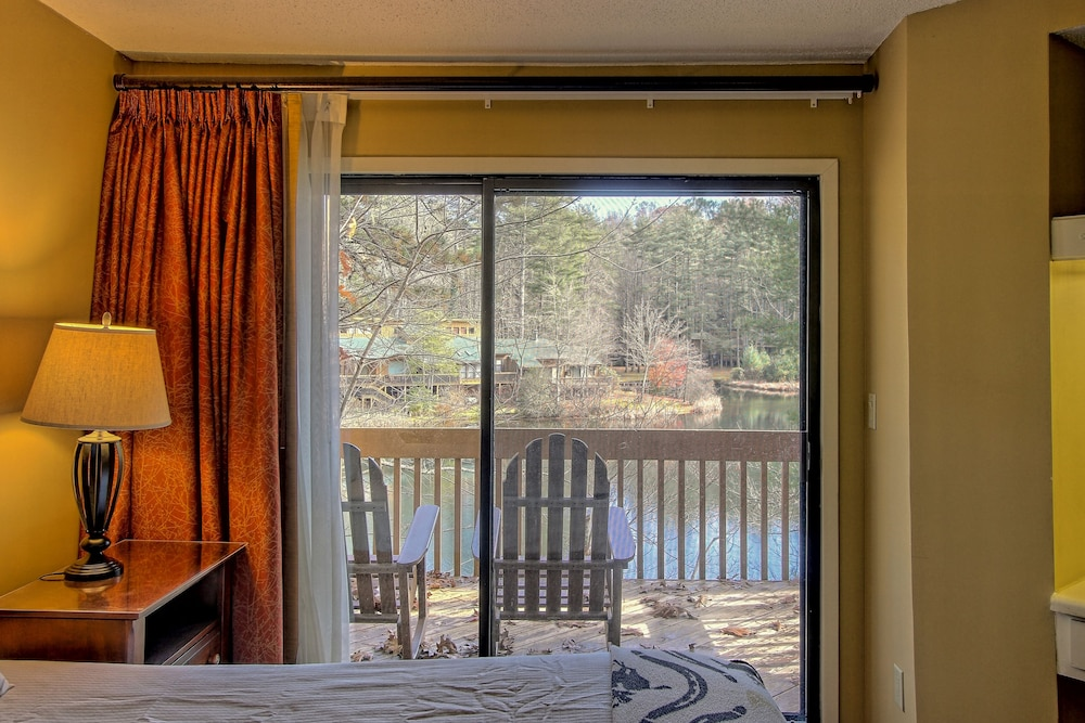 View from Room, Foxhunt at Sapphire Valley by Capital Vacations