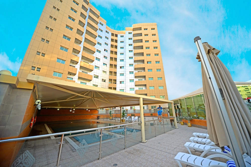 EMIRATES STARS HOTEL APARTMENTS DUBAI: 2019 Room Prices $61, Deals