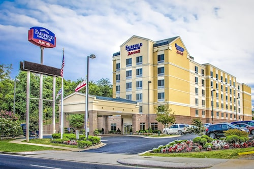 Fairfield Inn by Marriott Washington D.C.
