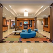 Fairfield Inn & Suites by Marriott Portland North