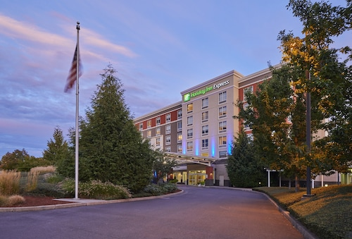 Holiday Inn Express Eugene - Springfield