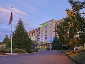 Holiday Inn Express Eugene - Springfield, an IHG Hotel