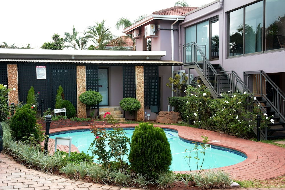 Featured Image, Cozy Nest Guest House - Durban North, Natal