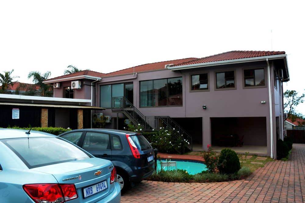 Exterior, Cozy Nest Guest House - Durban North, Natal