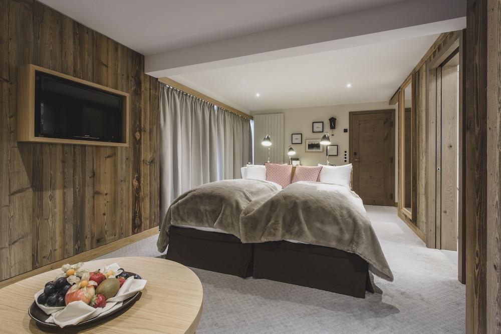 l wen hotel montafon schruns hotelbewertungen 2018. Black Bedroom Furniture Sets. Home Design Ideas