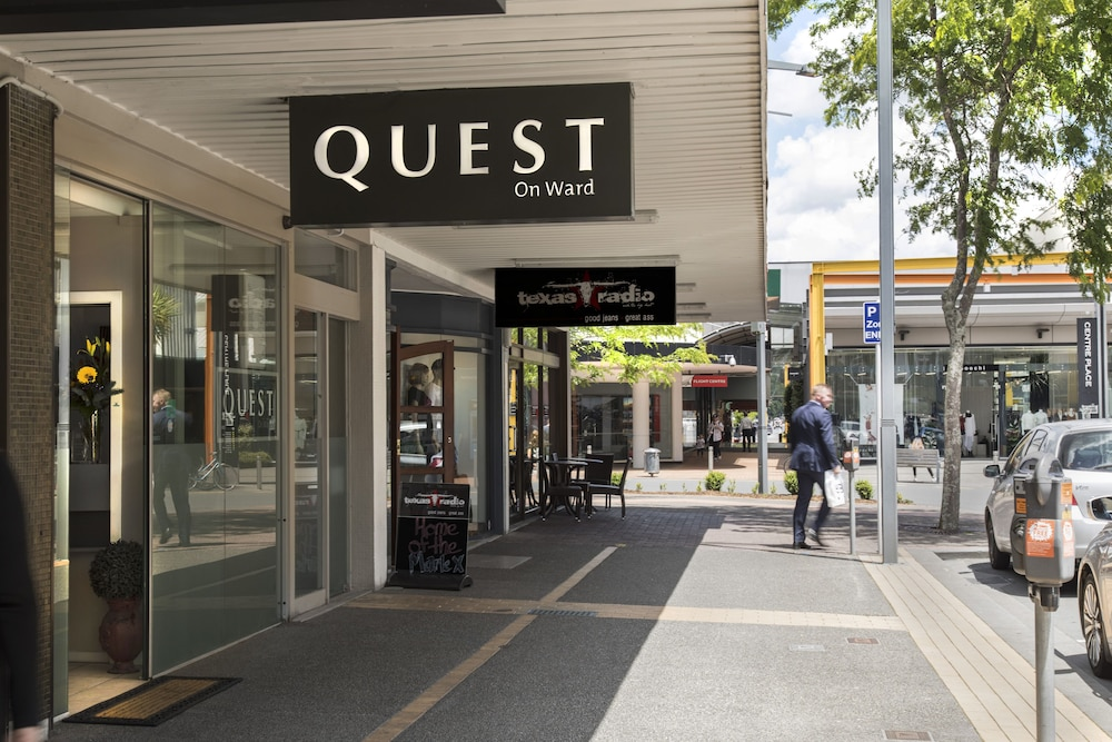 Quest On Ward Deals & Reviews (Hamilton, NZL) | Wotif