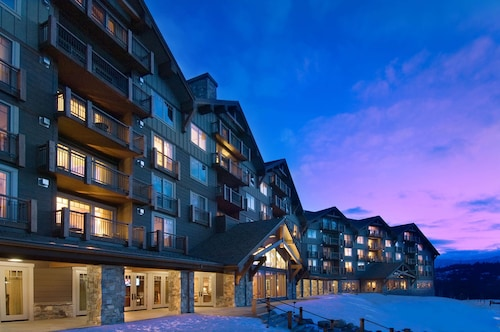 The Lodge at Suncadia Resort