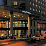 Howard Johnson Caida Plaza Shanghai