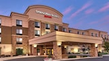 SpringHill Suites Lehi at Thanksgiving Point - Lehi Hotels