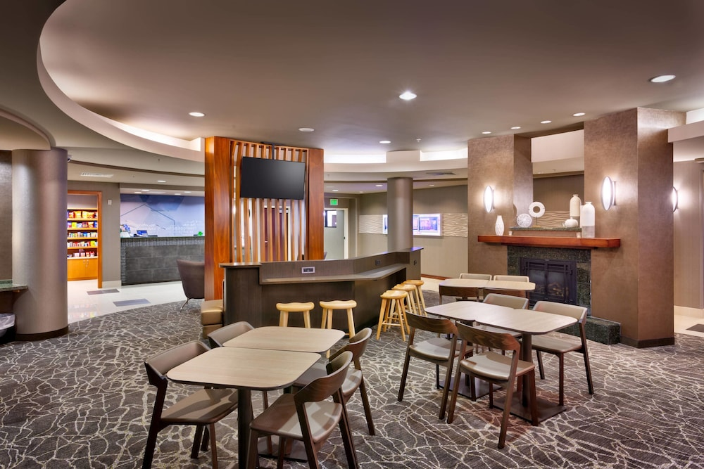 Restaurant, SpringHill Suites Lehi at Thanksgiving Point