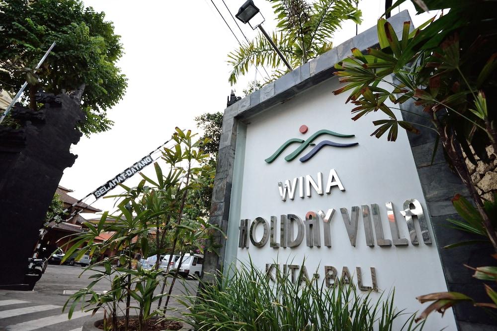 Wina Holiday Villa Kuta Idn Expediacomau