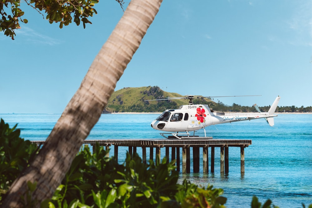 Helicopter/Plane Tours, Tokoriki Island Resort - Adults only