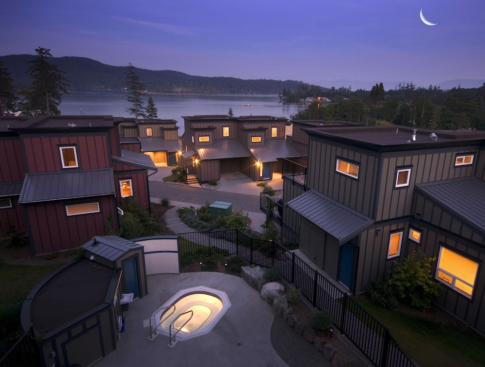 Featured Image, Sooke Harbour Resort & Marina
