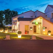 hotel les herbiers r servez au meilleur prix avec. Black Bedroom Furniture Sets. Home Design Ideas