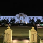The Historic Clewiston Inn