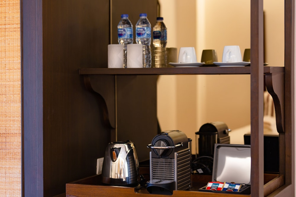 Coffee and/or Coffee Maker, Rimping Village Hotel