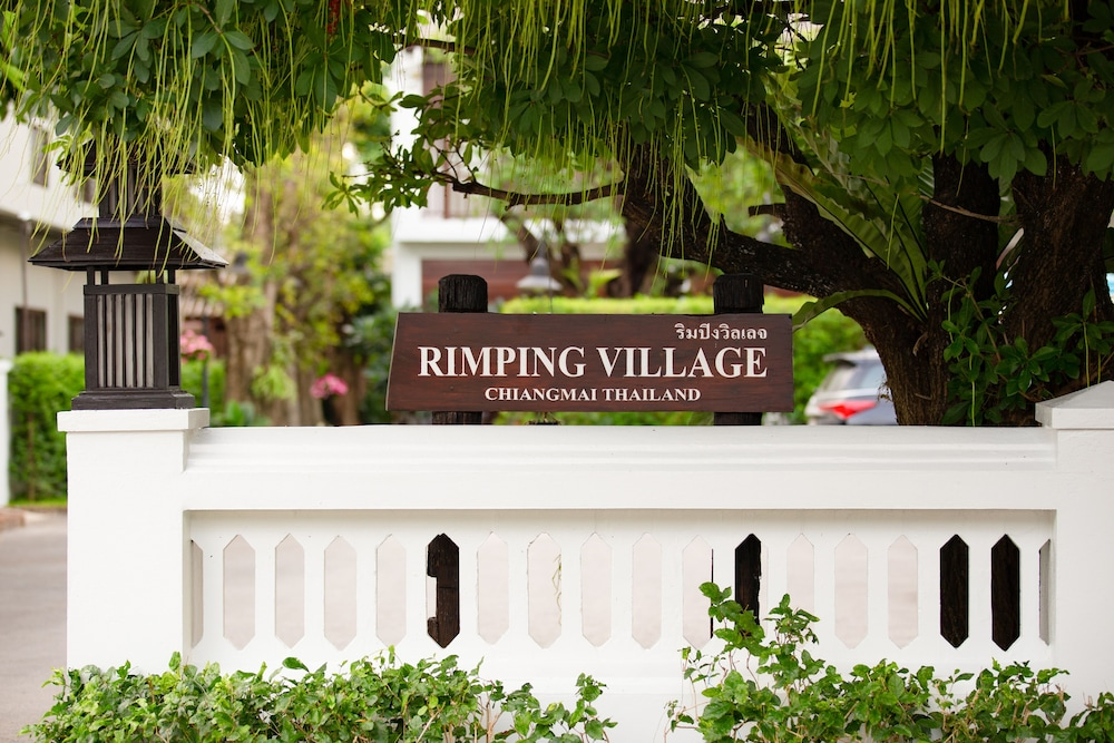 Property Amenity, Rimping Village Hotel