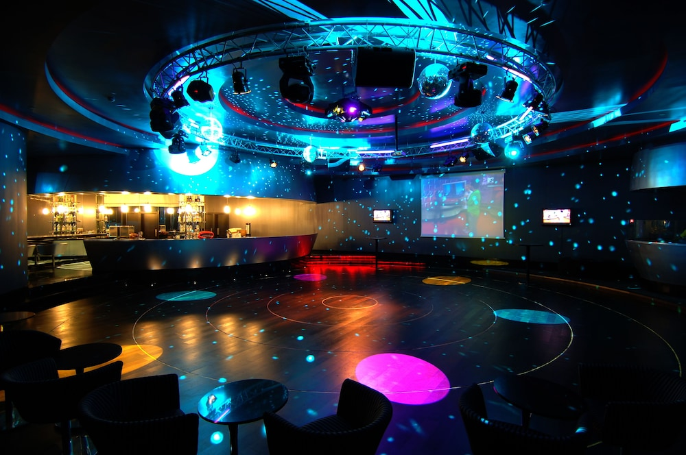 Nightclub, Calista Luxury Resort - All Inclusive