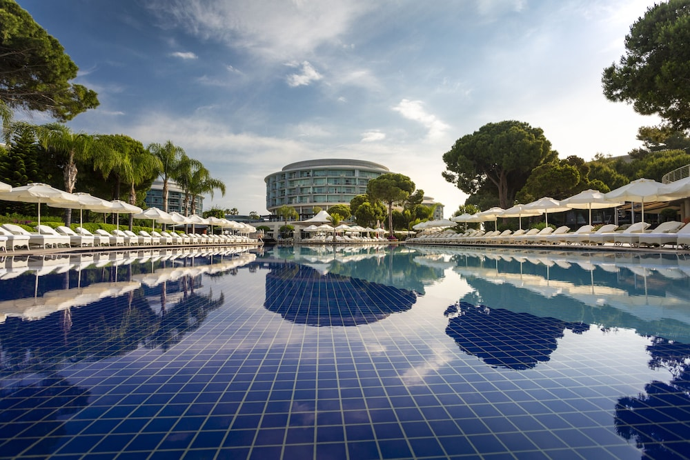 Pool, Calista Luxury Resort - All Inclusive