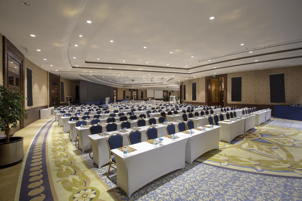 Meeting Facility, Calista Luxury Resort - All Inclusive