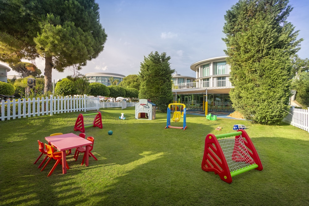 Children's Activities, Calista Luxury Resort - All Inclusive