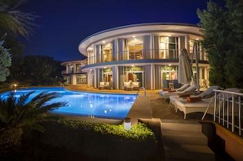 Calista Luxury Resort - All Inclusive