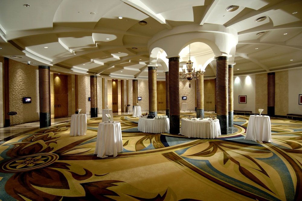 Banquet Hall, Calista Luxury Resort - All Inclusive