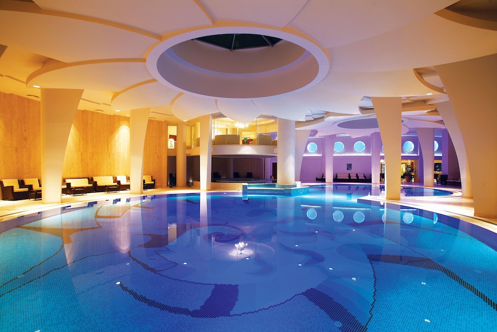 Indoor Pool, Calista Luxury Resort - All Inclusive