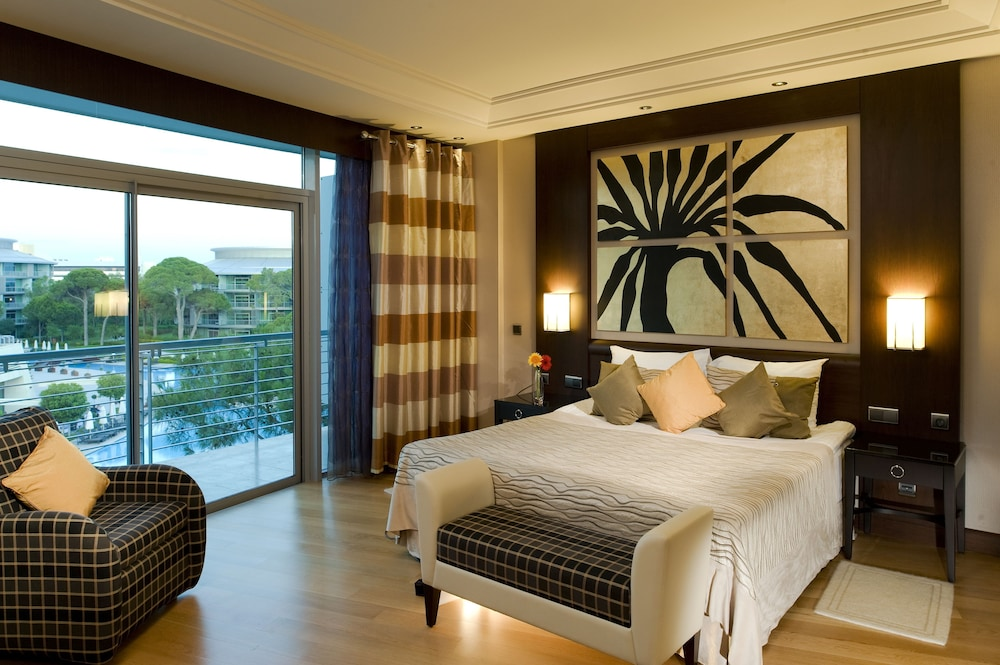 Room, Calista Luxury Resort - All Inclusive