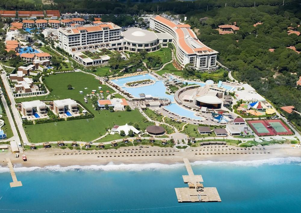dac5c1908cac Ela Quality Resort Belek - All Inclusive - Reviews
