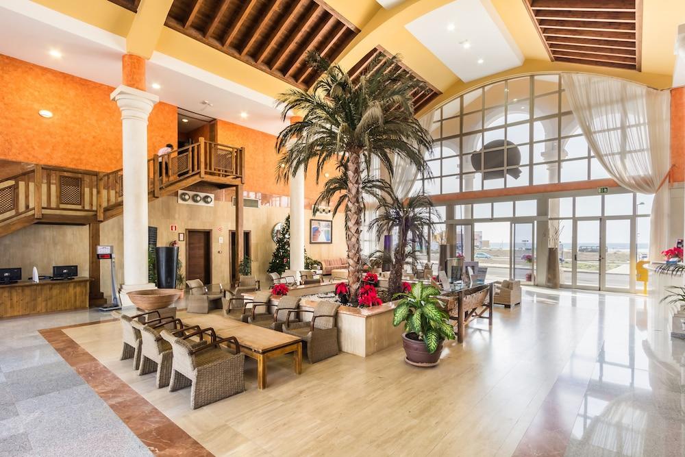 Coral Cotillo Beach In La Oliva Cheap Hotel Deals Rates