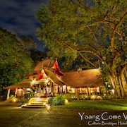 Yaang Come Village