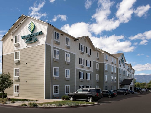 WoodSpring Suites Colorado Springs Airport